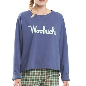 Woolrich Clara Crew Neck Sweater